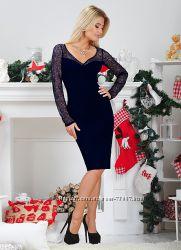 Самые красивые платья V&V 42-56 р.