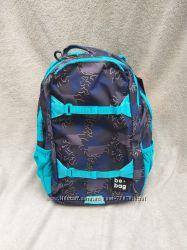Herlitz Bebag фирменные немецкие рюкзаки для старшекласников