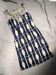 Karen Millen платье р. S, Zara размер М