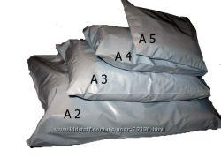 Упаковочные пакеты для пересылки посылок Укрпочтой .  Топ 3 Кидстаффа