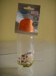 Бутылочка для кормления Lindo