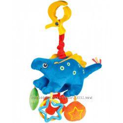 Вібруюча іграшка для немовля Canpol babies