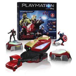 Игровой набор Playmation Marvel The Avengers Starter Pack. Iron Man.