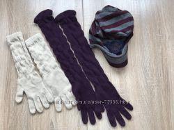 Перчатки, Marilu, шерсть, Frankie morello