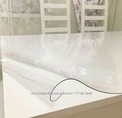 Защитная силиконовая пленка на стол Мегапопулярна