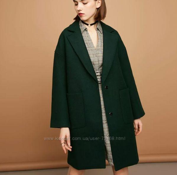 Пальто Only кокон оверсайз Жаклин Кеннеди s-m-l