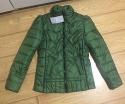 Курточка демисезонная р.40 ХС