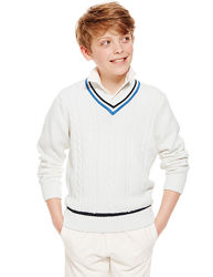 Новый нарядный свитер из Англии на 15-16 лет