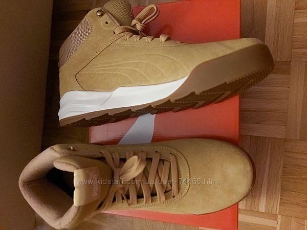 Пума. Puma. Оригинал. Ботинки, Кроссовки, puma, новые.