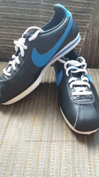 ботинки Nike кроссовки