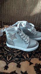Ggmboree кеды ботинки хайтопы