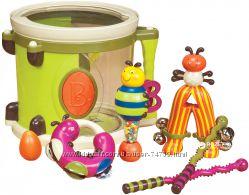 BATTAT Музыкальная игрушка  Парам-Пам-Пам