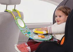Taf Toys Развивающий центр для автомобиля - За рулем звук, свет