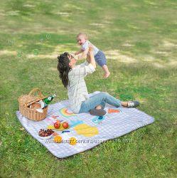 Taf Toys Развивающий коврик для прогулок - Идем гулять -  водонепроницаемый