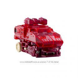 Машинка-трансформер SCREECHERS WILD L 2 - Манкиренч
