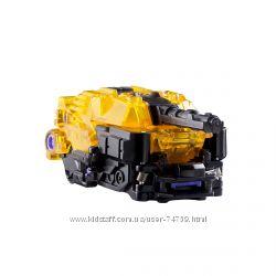Машинка-трансформер SCREECHERS WILD L 2 - ТИ - Реккер