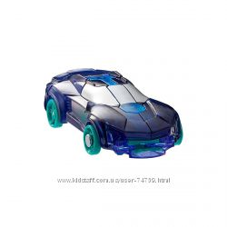 Машинка-трансформер SCREECHERS WILD L 1 - Найтбайт