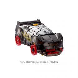 Машинка-трансформер SCREECHERS WILD L 1- Найтвивер