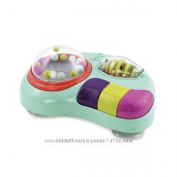 BATTAT Музыкальная игрушка - Шарики-фонарики