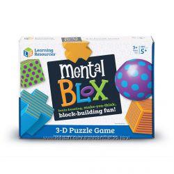 Развивающая игра LEARNING RESOURCES - Ментал бокс