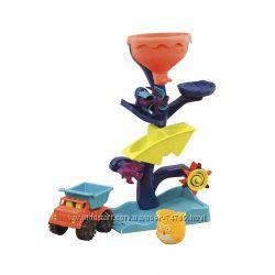 Battat Summery Набор для игры с песком и водой - Мельница