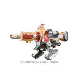 Dinobots Баттлбот трансформер - Пушка