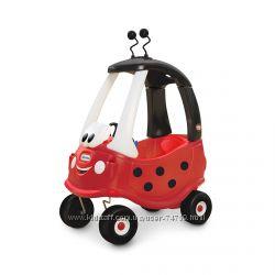 Little Tikes Машинка-каталка для детей Cozy Coupe - Автомобильчик