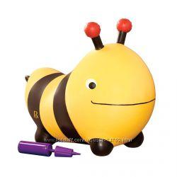 BATTAT Баттатопрыгун - Пчела-Ла-Ла с насосом