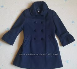 Пальто Simonetta mini на рост 110