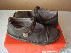 Туфельки Kickers, размер - 31, 13 америк.