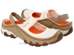 Летние спортивные туфли COLUMBIA, амер 7. 5. Бу 1 раз