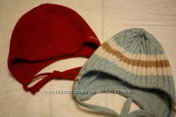 Деми шапки MAXIKIDS, 43-48 р-р. Сделано в Германии.
