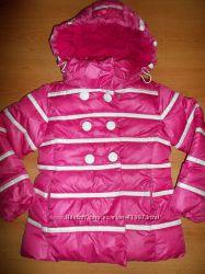 Куртка ТМ Snowimage, зима - р. 6лет, 122см