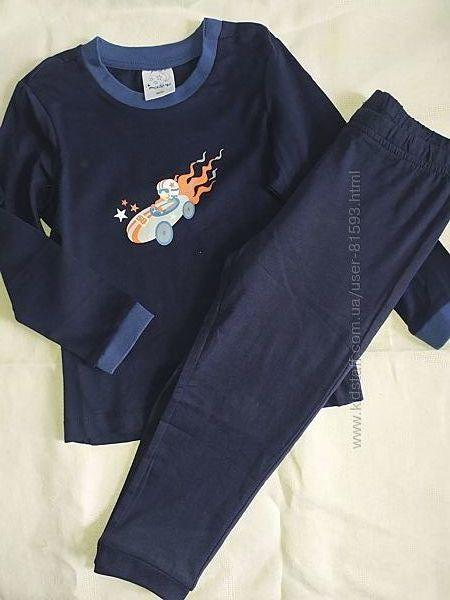 Новая пижамка Impidimpi - р.86-92см