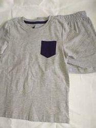 Новая пижамка Lupilu - р.110-116см