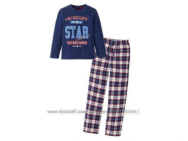 Новые пижамки Lupilu - р.110-116см
