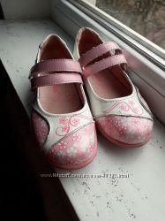 Туфли на девочку р. 29-18, 5 см