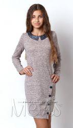 Практичное платье для подростка