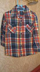 Рубашка Lee Cooper р. 3-4 года
