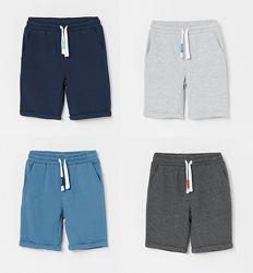 Трикотажные шорты для мальчика детские, подростковые, Польша