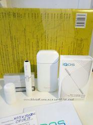 Оригинальная система нагревания табака Iqos