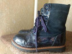 Ботинки ортопедические Woopy, размер 32