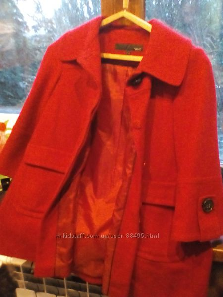 Продам пальто Некст деми