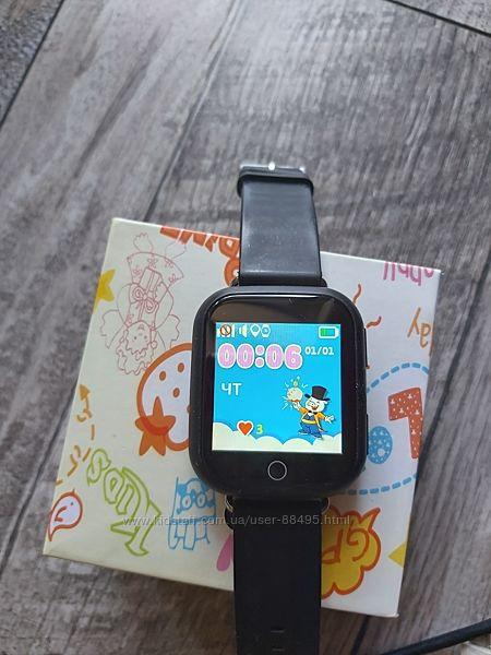 Продам умные часы