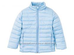 Курточки  Lupilu демисезонные