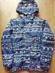 Мембранная термо куртка Dare2be р.140