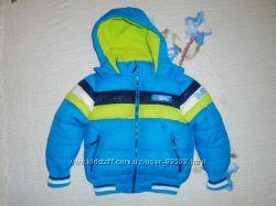 Куртка на мальчика Palomino