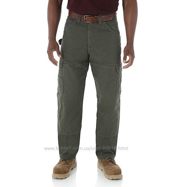 Брюки карго Wrangler 3W060 Riggs Workwear Ranger