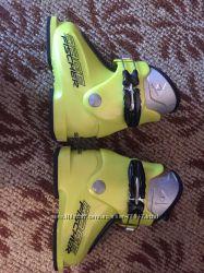 Горнолыжные детские ботинки Fisher race 150-165