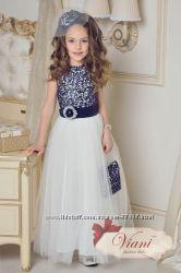 Нарядное платье на выпускной, праздник